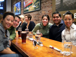 Below are 3 reasons why Vancouver Food Tour gift certificate makes the perfect holiday gift: