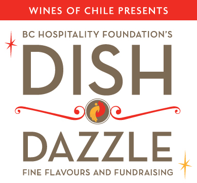 Dish 'n Dazzle 2013 by BC Hospitality Foundation. Where to eat and things to do in Vancouver: Vancouver Food Tour, Taste Vancouver BC's Best Restaurants on Guided Walking Culinary Tours