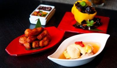 Modern Chinatown Tasting Tour